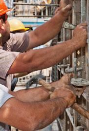 Прецизни строителни услуги